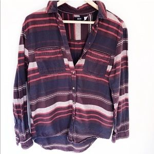 Urban Outfitters BDG Flannel Size Small